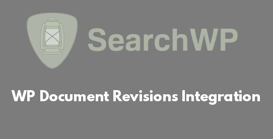 WP Document Revisions Integration