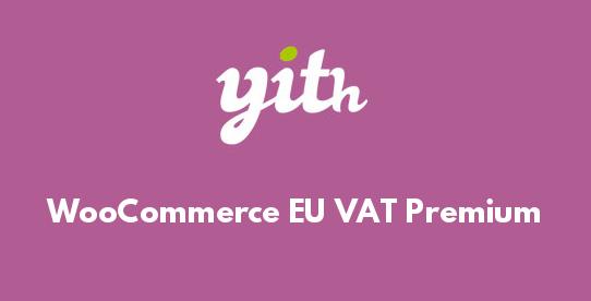 WooCommerce EU VAT Premium
