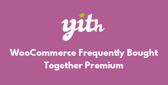 WooCommerce Frequently Bought Together Premium