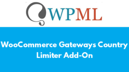 WooCommerce Gateways Country Limiter Add-On