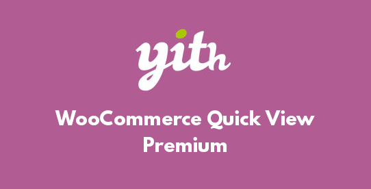 WooCommerce Quick View Premium