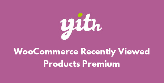 WooCommerce Recently Viewed Products Premium