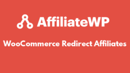 WooCommerce Redirect Affiliates