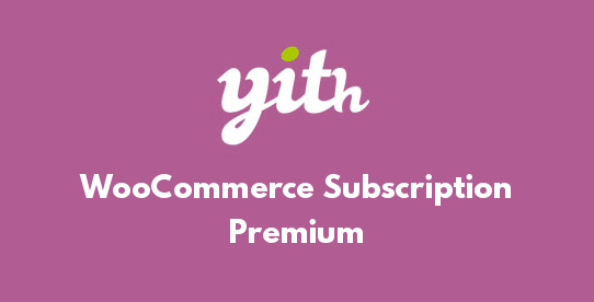 WooCommerce Subscription Premium