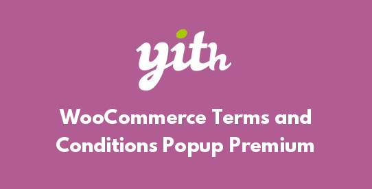 WooCommerce Terms and Conditions Popup Premium