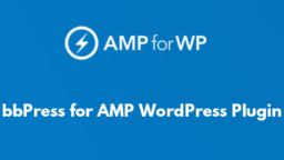 bbPress for AMP WordPress Plugin