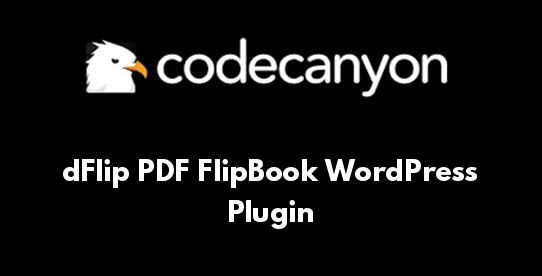 dFlip PDF FlipBook WordPress Plugin